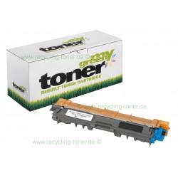 My Green Toner für Brother MFC-9140 CDN cyan * Rebuilt Kartusche