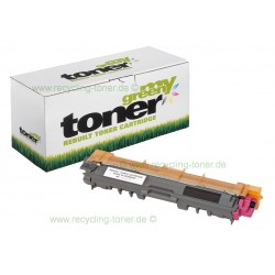 My Green Toner für Brother MFC-9140 CDN magenta * Rebuilt Kartusche