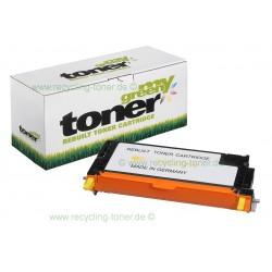 My Green Toner für Epson Aculaser C2800N yellow *