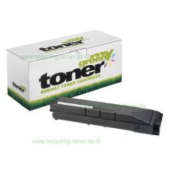 My Green Toner für Kyocera FS-C8650DN schwarz * Rebuilt Kartusche