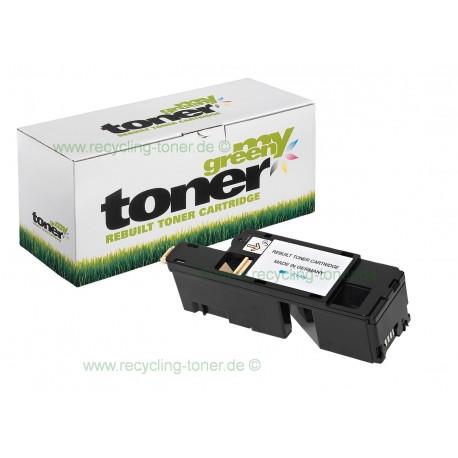 My Green Toner für Dell C1765NF cyan *