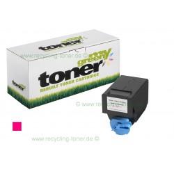 My Green Toner für Canon IR-C3080 magenta *