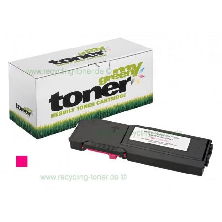 My Green Toner für Dell C3765DNF magenta *