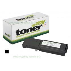 My Green Toner für Dell C3760 schwarz *