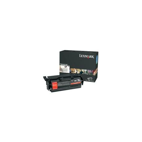 Original Toner Lexmark T650, T652, T654 (XL) *