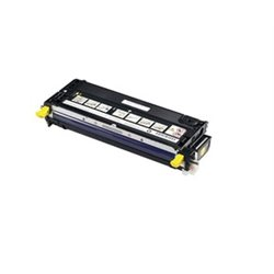 Original Toner Dell 3110, 3110CN, 3115CN yellow