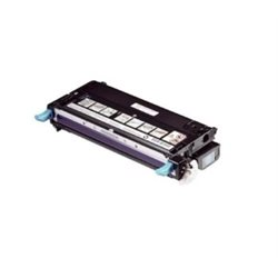 Original Toner Dell 3130CN cyan