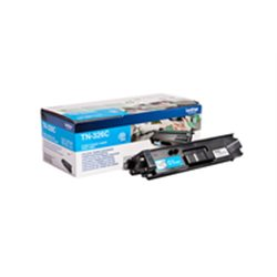 Original Toner Brother MFC-L8650CDW cyan