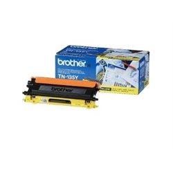 Original Toner Brother HL-4040 CN, MFC-9450 CDN yellow