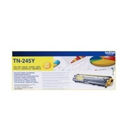 Original Toner Brother DCP-9020CDW, MFC-9140 CDN yellow