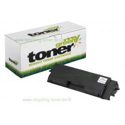 My Green Toner für Kyocera Ecosys M6526cdn, P6026cdn schwarz - Rebuilt Kartusche