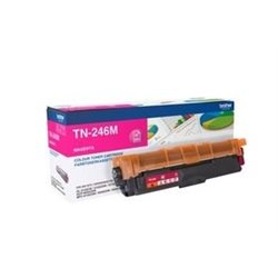 Original Toner Brother HL-3142CW magenta