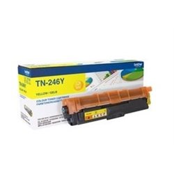 Original Toner Brother HL-3142CW yellow