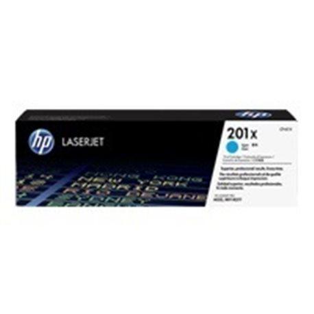 Toner HP Color LaserJet Pro M277 cyan für 2.300 Seiten (Original Produkt)