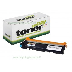 My Green Toner für Brother DCP-9010 CN cyan * Rebuilt Kartusche