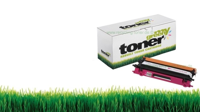 Toner für Brother MFC-L8650CDW magenta *